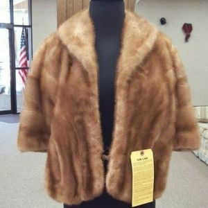 A.J. Ugent Furs